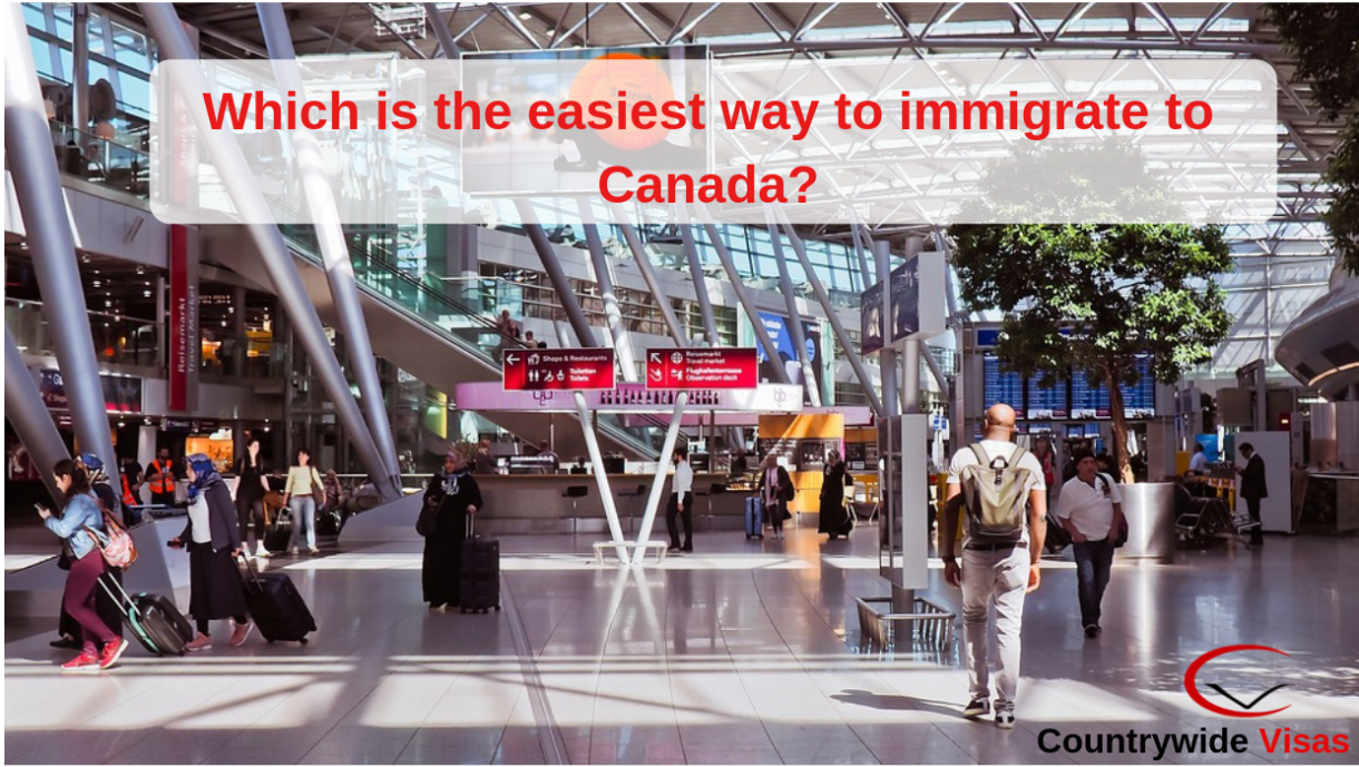 immigrate to Canada