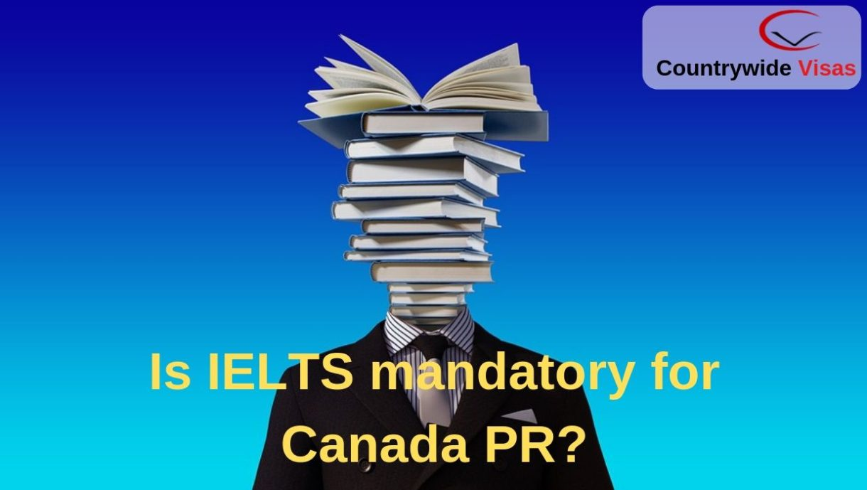 Ielts for Canada PR