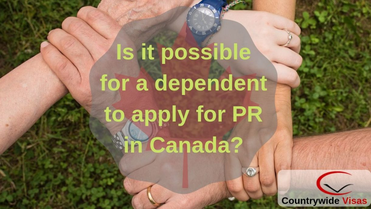 Apply for Canada PR Visa from India