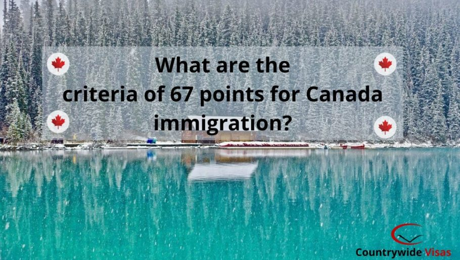 easiest way to migrate to Canada