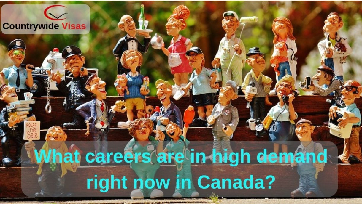 highest paying jobs in Canada – Immigration Blogs