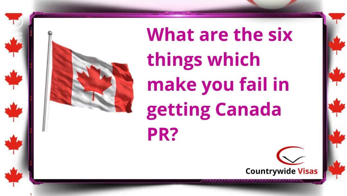 Apply for Canada PR Visa 2019