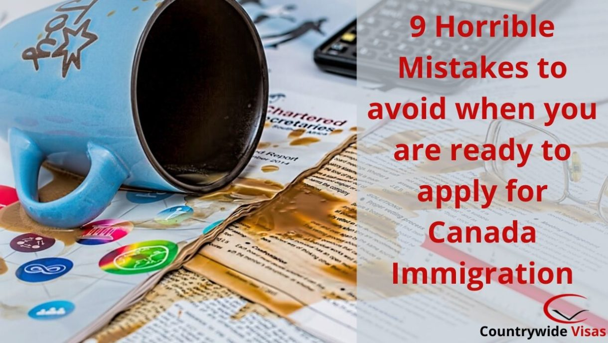 Apply for Canada Immigration from India